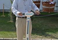 Airwheel (Segway) bérlés