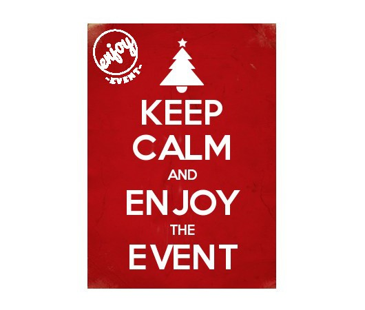 keep calm5 enjoy