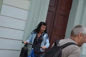 Győrkőc fesztivál trükkös biciklik